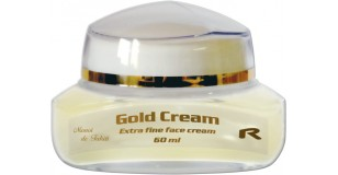STARLIFE GOLD CREAM, 60 ml - Extra lágy arckrém (STARLIFE-2044)