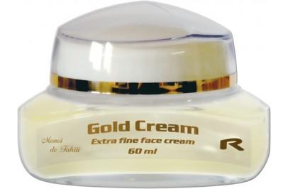 STARLIFE GOLD CREAM, 60 ml - Extra lágy arckrém (STARLIFE-2044)