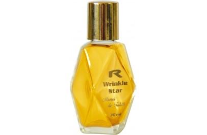 STARLIFE WRINKLE STAR, 30 ml - Ráncok ellen, elasztikus és fiatal kinézetű arcbőr (STARLIFE-2101)