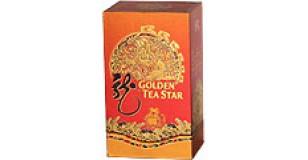 STARLIFE GOLDEN TEA STAR, 20 PCS, 20 pcs - a szervezet élénkítésére, frissítésére és relaxálására (exkluzív csomagolás) (STARLIFE-7772)