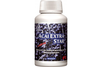 STARLIFE ACAI EXTRA STAR (STARLIFE-1199)