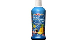 STARLIFE ACAI LONGEVITY STAR 100ml (1L), High ORAC antioxidánsok és multivitaminok (STARLIFE-1191)