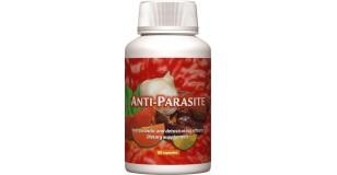 STARLIFE ANTI-PARASITE, 60 cps - fűszernövény és gyógynövény tartalmú étrend-kiegészítő kapszula (STARLIFE-1100)