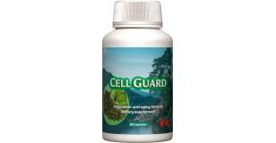 STARLIFE CELL GUARD, 60 cps - Antioxidánsokat tartalmazó étrend-kiegészítő kapszula a sejtek védelmére (STARLIFE-1700)