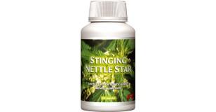 STINGING NETTLE STAR, 60 kapszula (cps) (STARLIFE-2766)