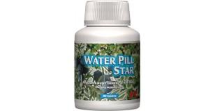 STARLIFE WATER PILL STAR, 90 tbl - Növényi kivonatokat tartakmazó étrend-kiegészítő (STARLIFE-1688)