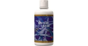 STARLIFE OSTEO STAR, 500 ml - Gyümölcslé alapú oldat kalciummal, magnéziummal, C- és D-vitaminnal, étrend-kiegészítő készítmény (STARLIFE-1850)