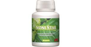 STARLIFE NONI STAR 60 kapszula (cps), az egész szervezet harmonizálására és vitalizálására (STARLIFE-1875)