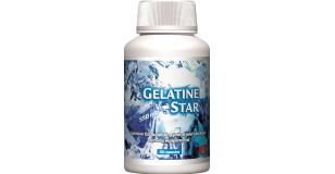 STARLIFE GELATINE STAR 90 kapszula (STARLIFE-4550)