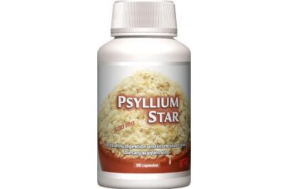 STARLIFE PSYLLIUM STAR 60 kapszula (STARLIFE-7170)